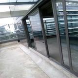 铝合金门窗安装案例(12)