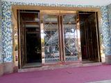 东莞玻璃门安装成功案例(2)