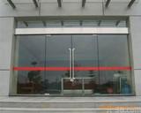 东莞玻璃门安装成功案例(4)