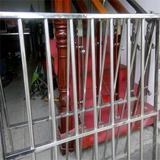 玻璃扶手柱