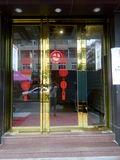 东莞玻璃门安装成功案例(3)